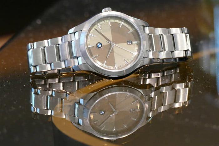 bmw fossil reloj inteligente