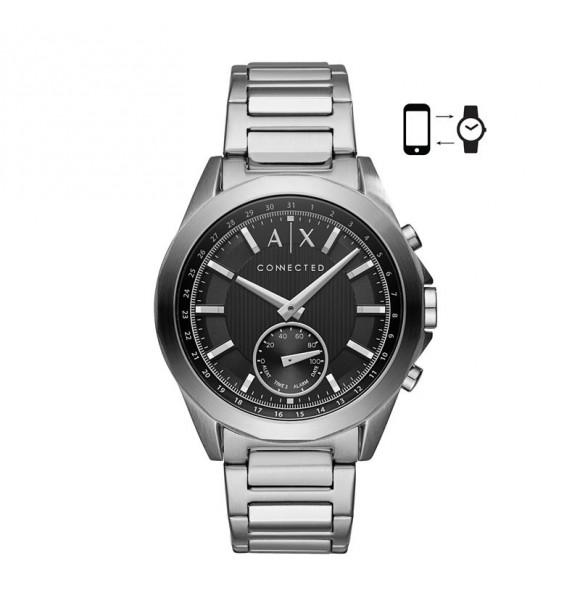 Nuevos relojes inteligentes de Emporio Armani