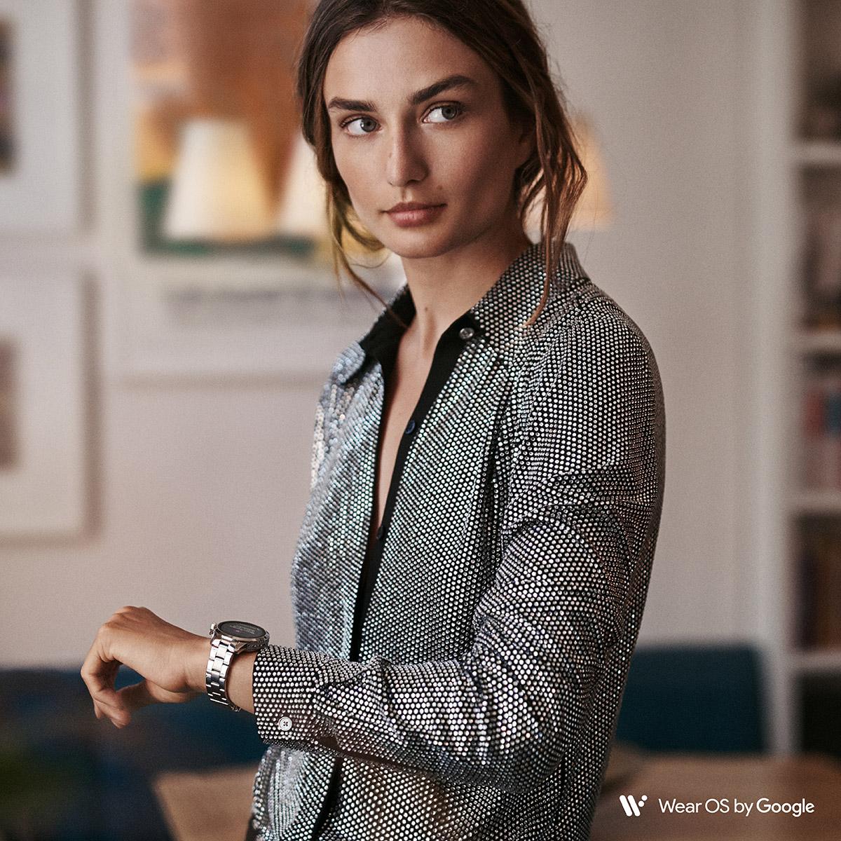 Controla tu salud gracias a tu smartwatch