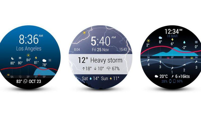 Las mejores aplicaciones para tu smartwatch Android