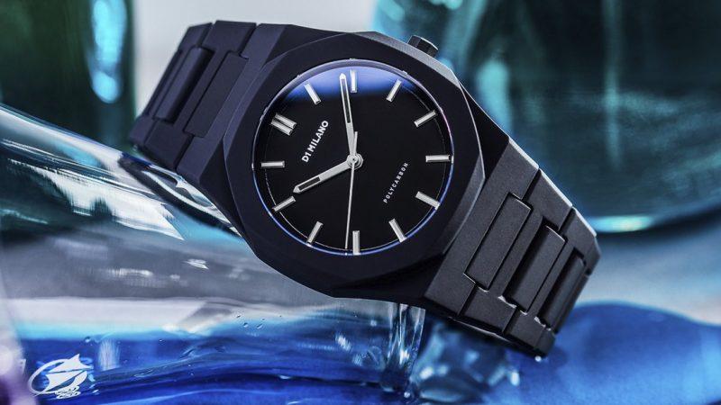 Descubre las claves de los nuevos relojes de D1 Milano