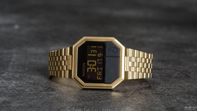 Los modelos más sorprendentes de relojes Nixon