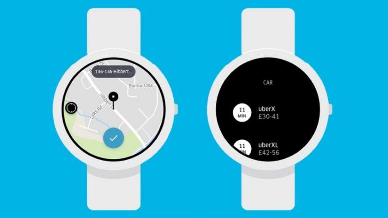 Las mejores aplicaciones para tu smartwatch Android (2)