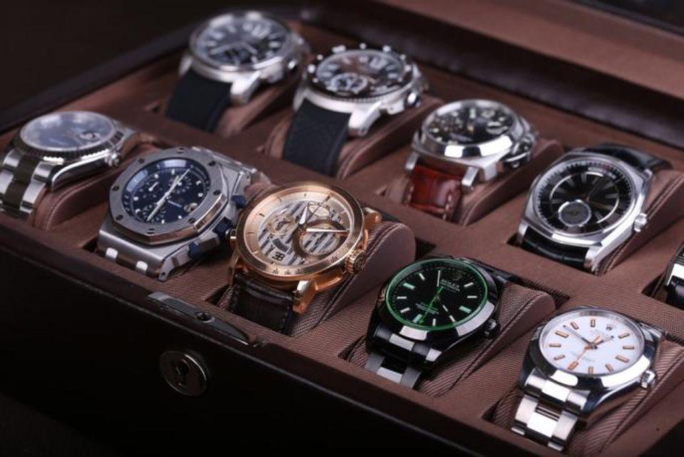 ¿Como saber si tu reloj es auténtico?