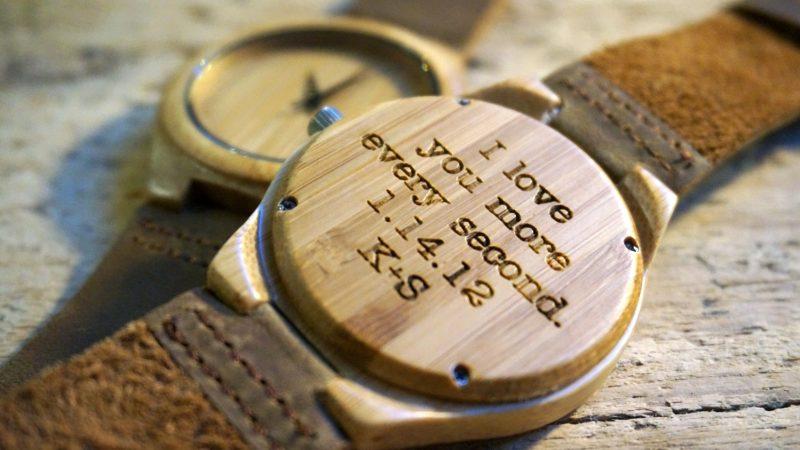 ¿Se acerca tu boda? Escoge el reloj ideal para ese gran día