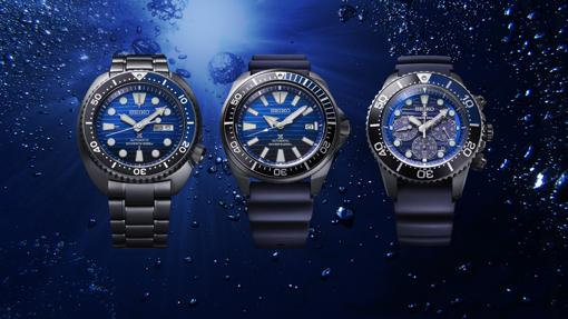 Seiko Prospex: Un reloj comprometido con el medio ambiente