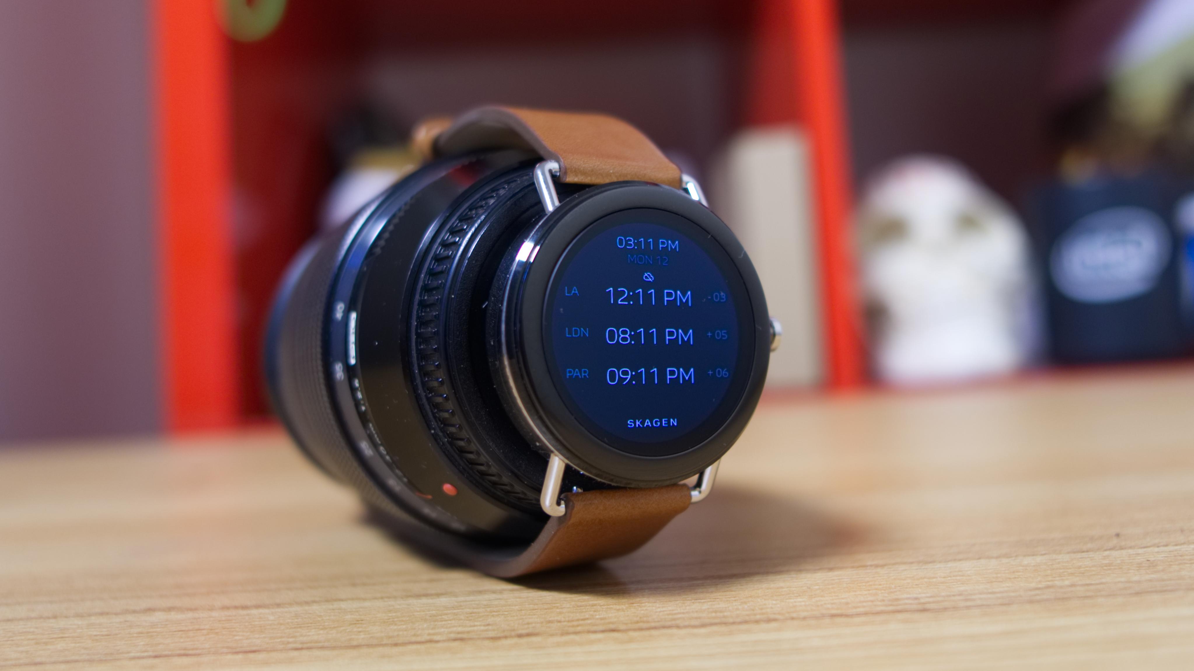 ¿Por qué comprar un reloj inteligente?