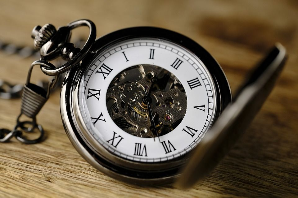 Como calcular el precio de tu antiguo reloj, 2ª parte