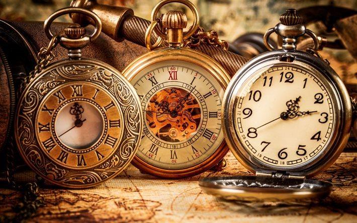 Como calcular el precio de tu antiguo reloj