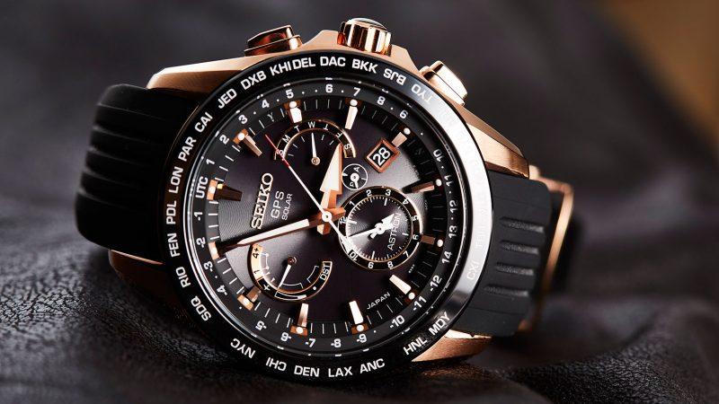 Los relojes más elegantes que podrás lucir en este mes de septiembre y retomar la rutina (1)