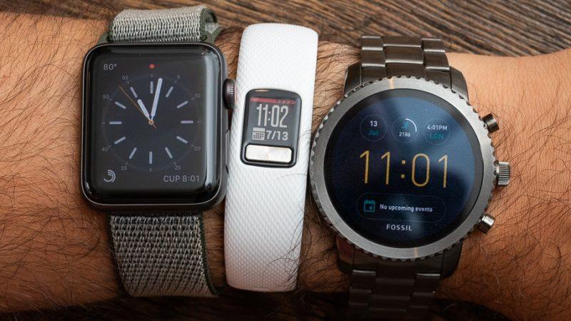 Buenos consejos a la hora de comprar un reloj inteligente