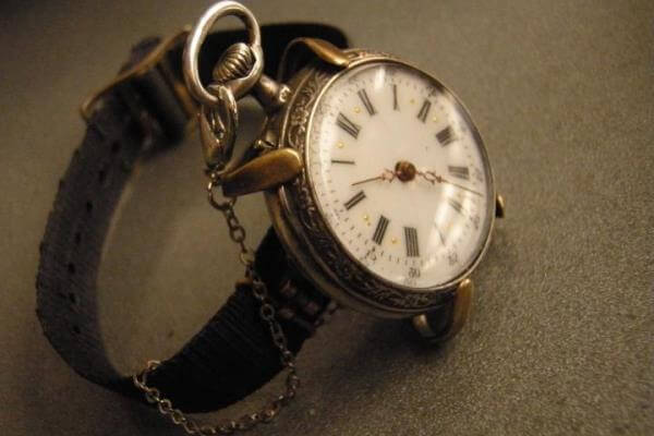 Curiosidades del mundo de la relojería
