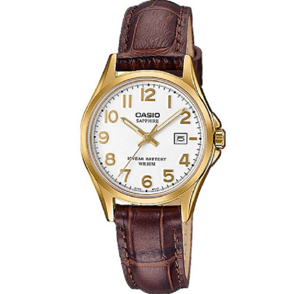 Los relojes clásicos nunca pasan de moda