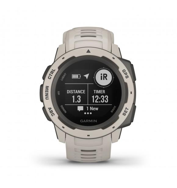 Garmin Instinct™ Tundra Resistente reloj con GPS
