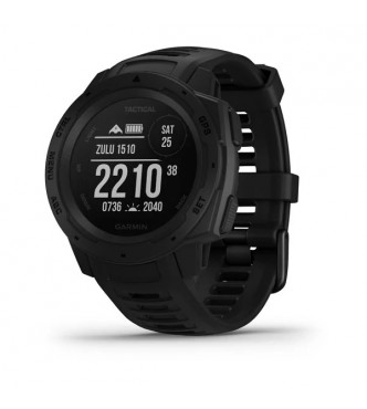 GARMIN 010-02064-70 Instinct tactical negro