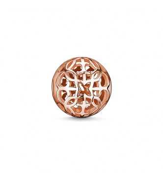 Thomas Sabo Bead ornament 925 Sterling silver,