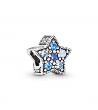 PANDORA CHARMS Sterling silver Moments (charm concept)