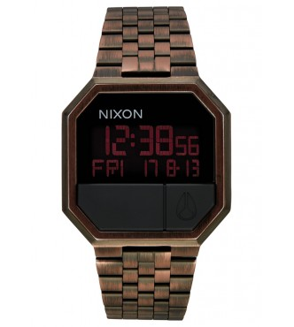 NIXON RE-RUN / ANTIQUE COPPER A158894
