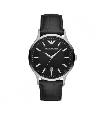 ARMANI WATCHES AR11186 BLACK HOMBRE