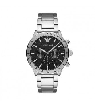 ARMANI WATCHES AR11241 SILVER HOMBRE
