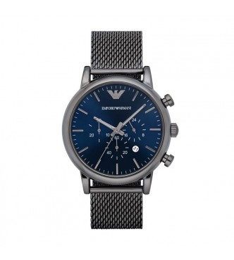 EMPORIO ARMANI AR1979 LUIGI DRESS WATCH HOMBRE