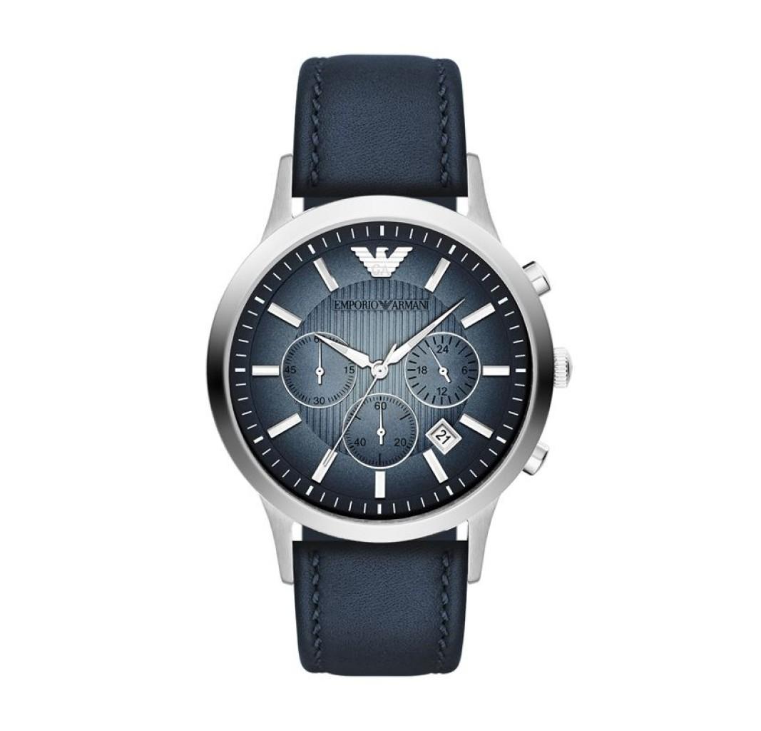 d31b78adbf0 Relojes. EMPORIO ARMANI AR2473 RENATO CLASSIC WATCH HOMBRE. Miniatura