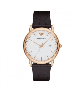 EMPORIO ARMANI AR2502 LUIGI DRESS WATCH HOMBRE