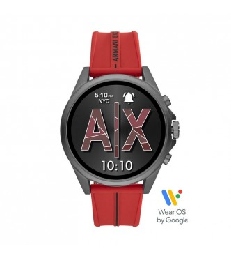 ARMANI EXCHANGE DISPLAY AXT2006 RED HOMBRE