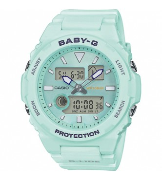 CASIO BAX-100-3AER G-LIDE new combi BABY-G