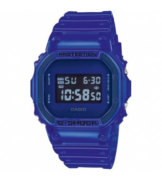 CASIO G-SHOCK Color Skeleton DW-5600SB-2ER