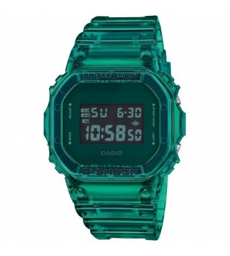 CASIO G-SHOCK Color Skeleton DW-5600SB-3ER