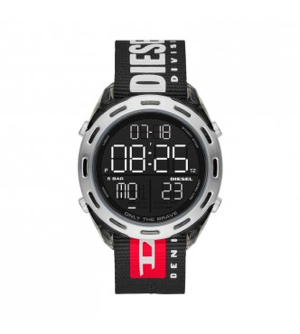 DIESEL WATCHES DZ1914 MEN BLACK