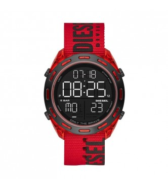 DIESEL WATCHES DZ1916 MEN RED