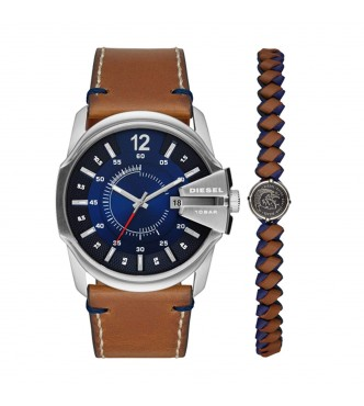 DIESEL WATCHES DZ1925 RELOJ MEN BROWN