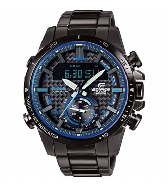 CASIO ECB-800DC-1AEF BLE LCD Chrono with Speed Indicator EDIFICE PREMIUM