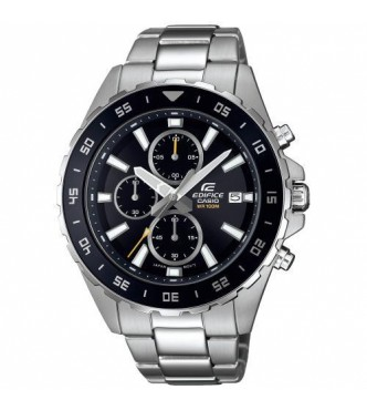 CASIO EDIFICE Rotating bezel Chronograph EFR-568D-1AVUEF
