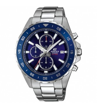 CASIO EDIFICE Rotating bezel Chronograph EFR-568D-2AVUEF