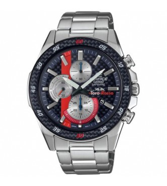 CASIO EDIFICE Toro Rosso tie-up EFR-S567TR-2AER