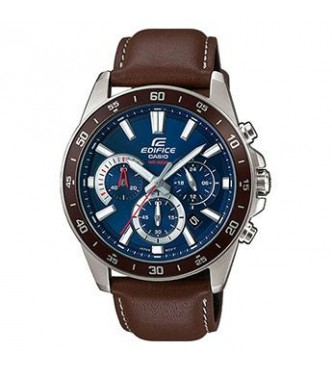 CASIO EDIFICE Strategic price Sporty Chronograph Strategic price EFV-570L-2AVUEF