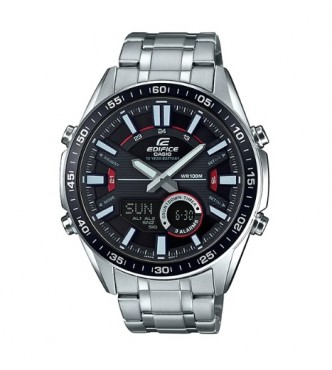 CASIO EFV-C100D-1AVEF Strategic price Sporty  LCD Chronograph EDIFICE