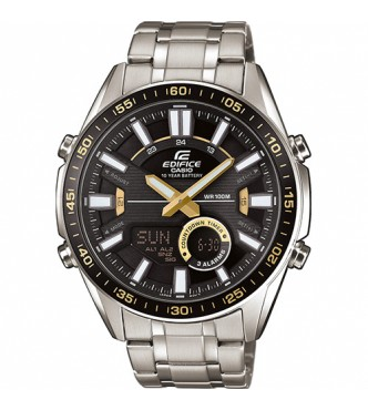 CASIO EFV-C100D-1BVEF Strategic price Sporty  LCD Chronograph EDIFICE
