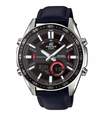 CASIO EFV-C100L-1AVEF Strategic price Sporty  LCD Chronograph EDIFICE