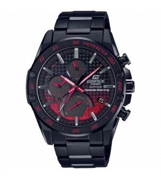 CASIO EDIFICE Honda Racing tie-up EQB-1000HR-1AER