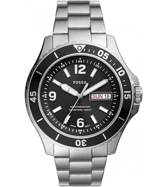 Fossil Watch FS5687 FB-02 material stainless_b_steel forma caja 48mm diametro 10_b_atm strap silver