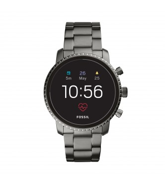 FOSSIL WEARABLES FTW4012 Gen 4 Smartwatch - Q Explorist HR RELOJ HOMBRE