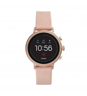 FOSSIL WEARABLES FTW6015 Gen 4 Smartwatch - Q Venture HR RELOJ MUJER