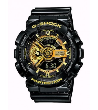 CASIO GA-110GB-1AER G-SHOCK STYLE SERIES