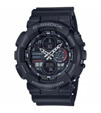 CASIO G-SHOCK New G-SHOCK Basic GA-140 GA-140-1A1ER