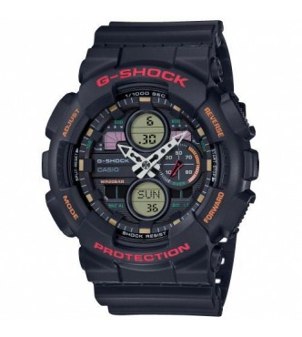 CASIO G-SHOCK New G-SHOCK Basic GA-140 GA-140-1A4ER