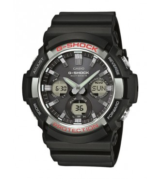 Casio GAW-100-1AER Big case Wave ceptor+ Solar G-SHOCK
